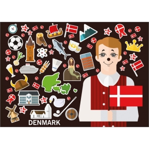 11770 Icons of Denmark